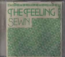 The Feeling-Sewn Promo cd single
