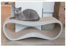 Lui Cat Scratching Furniture Grey