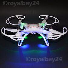 Drohne mit Kamera+App WiFi Quadcopter UFO Heli ferngesteuert! 360° 4 Axis Gyro