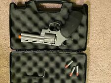 airsoft co2 revolver