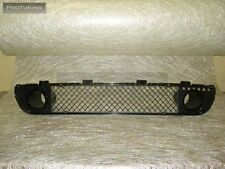 E 39 Front BUMPER grill grid trim airducts duct m-sport m 5 sport Mesh Vent Air