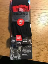 Racing oxygen compression socks professional full compression technology