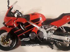 Honda CBR600 F4 Sportmaschine Modell Motorradmodell CBR 600 WIE NEU