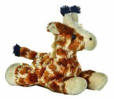 Peluches et doudous girafes géants pour bébé
