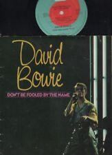 Vinili David Bowie edizione limitata