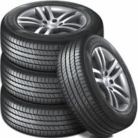 4 Hankook H735 KINERGY ST 235/65R16 103T M+S All Season Touring Traction Tires