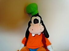 "Disney Goofy Cartoon Character Stuffed Animal Plush Toy 16"""