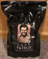 Young Pablo Escobar Colombian Organic Coffee Beans -Fresh Roasted Daily -250g