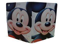Ipad 2/3/4 Funda Mickey Minnie Mouse Disney Dibujitos Animados vendedor del Reino Unido