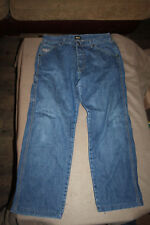 &  JEAN  homme *   SERGE BLANCO - 15   *  TAILLE 42  100 % COTON