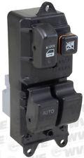 Door Power Window Switch Front Left WVE BY NTK 1S7154 fits 04-06 Toyota Solara