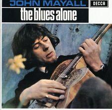 John Mayall - Blues Alone [New CD] Bonus Tracks, Rmst, Canada - Import
