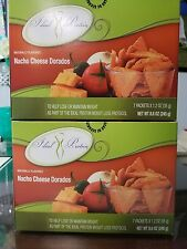 Ideal Protein Nachos Cheese Dorados Bundle 2 Boxes