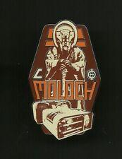Star Wars Moloch Splendid Walt Disney Pin