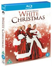 NEW White Christmas Blu-Ray