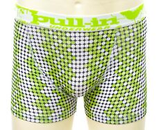 PULL IN Boxer Homme Fashion GIN FA GIN caleçon underwear homme PULLIN