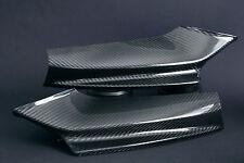 BMW F10 F11 09-14 Carbon M Tech Front Bumper splitters elerons Performance flaps