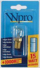 WPRO 481281728338 15w Philips NEVERA Lámpara