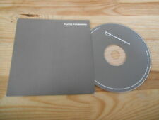 CD Indie Placebo - Pure Morning (1 Song) Promo HUT cb