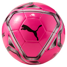 New Puma TeamFinal 21.6 Ms Soccer Ball size 3,4,5 08331108 Shock Pink