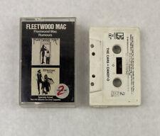 Fleetwood Mack Rumours Two Albums 1975
