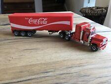 Siku Mac Coca Cola Truck