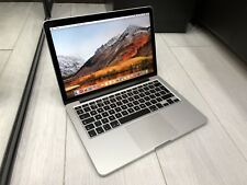 "Apple MacBook Pro Retina 13.3"" Late 2012 128GB SSD 8GB Ram 2.5GHz Intel Core i5"