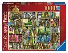Ravensburger Wood 1000 - 1999 Pieces Jigsaws & Puzzles