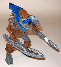 Lego Bionicle Vahki Zadakh (8617) (2004) Legos