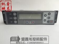 Air Conditioner Controller YN20M01299P1 for Kobelco Excavator SK200-6 # Q1322 ZX