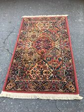 KARASTAN 717 RUG ORIGINAL COLLECTION 700/717 PANEL KIRMAN 2.6'x4.3' Wool Carpet