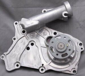 OEM Hyundai Kia Coolant Pump For 3.5L and 3.8L 25100-3C131