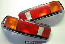Toyota MR2 MK2 Turbo Revision1 Type Factory Rear Lights - Mr MR2 Used Parts