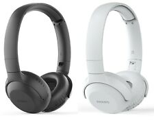 Philips UpBeat TAUH202 Bluetooth Wireless On-Ear Headphones with Microphone
