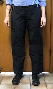 Nomex Trouser Dark Navy (#25) Size: 89w -8 o/leg