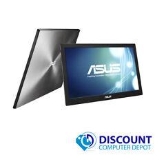 """ASUS MB168B 15.6"""" WXGA 1366x768 USB Portable Monitor  NO Case"""