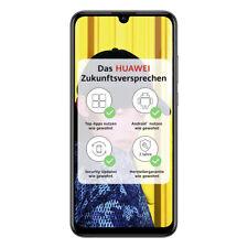 "HUAWEI P smart 2019 64GB Dual-SIM Midnight Black [15,77cm (6,21"") IPS LCD"