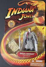 Indiana Jones The Last Crusade Grail Knight Moc 2008 Hasbro