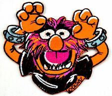 iron-on patch appliqué 1318 Muppets Animal
