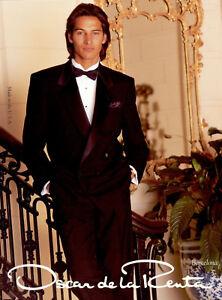 Black Double Breasted Notch Lapel Tuxedo Jacket with Pant Option - Multiple size
