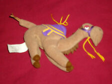 "Dreamworks 5"" Habibi Camel Plush Prince Of Egypt"