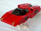 Lego Instructions for Space Lamborghini