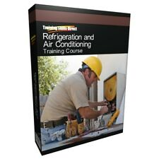 Learn Refrigeration Air Conditioning Hvac Training Course Manual Guide