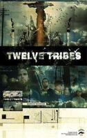 "Twelve Tribes - Poster - Album Artwork - 11x17"" Approximately- Licensed - Rolled"
