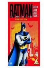 Batman Animated Series Volume 2 Tales of the Dark knight New DVD Region 4