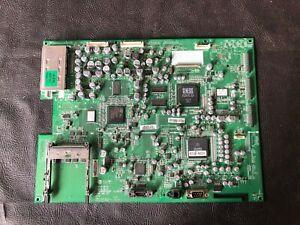 """LG 37LC2DB 37"""" TV MAIN PCB 68709M9034F"""