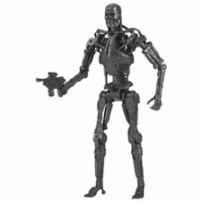 "TERMINATOR t-700 6"" Action Figure"