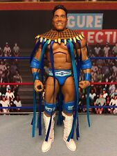 WWE Wrestling Mattel Elite Target Exclusive Series Rocky Maivia The Rock Figure