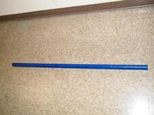 "carbon fiberglass tube 1.3"" ID x 1.45"" OD x 48"" paddle shaft kayak SUP canoe"