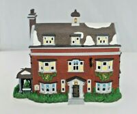 Dept 56 Dickens Village Gad's Hill Place 57535